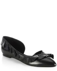 IRO Balvol Point Toe Flats