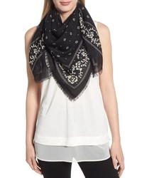 kate spade new york Wool Bandana