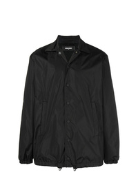 Black Barn Jacket
