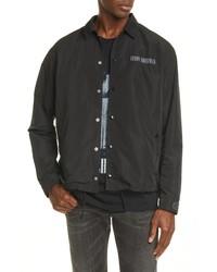 Undercover Sherman Coachs Jacket