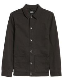 NATIVE YOUTH Woodbine Jacket