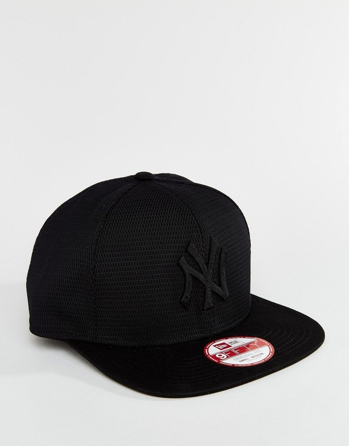 f276ac42dde ... New Era 9fifty Snapback Cap Ny Yankees ...