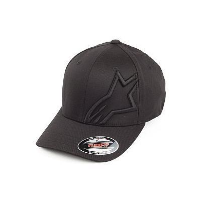 a807acab81c0fb Alpinestars Corp Shift Flexfit Baseball Cap Black, $24 | Village ...