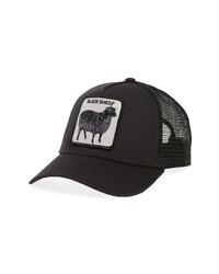 Goorin Brothers Animal Farm Naughty Lamb Trucker Cap
