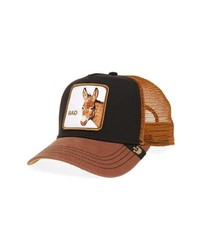 Goorin Brothers Barnyard Donkey Trucker Hat
