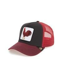 Goorin Brothers Barnyard King Trucker Hat