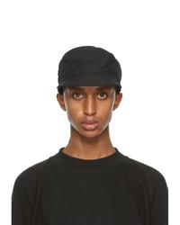 Jan Jan Van Essche Black 3 Cap
