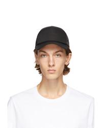 Balmain Black Cap