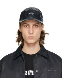 1017 Alyx 9Sm Black Cap