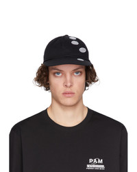 Perks And Mini Black Edition Reflective Cap