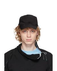 Saul Nash Black Shape Shifter Cap
