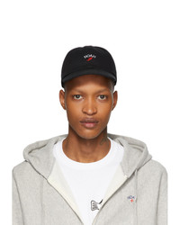 Noah NYC Black Wing Foot Cap