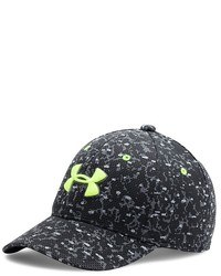 Under Armour Boys Printed Blitzing Baseball Cap