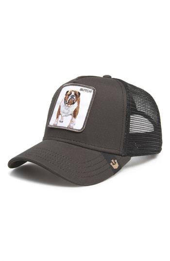 2faa2ef99 Butch Trucker Cap