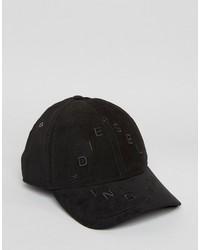Diesel Calogerys Baseball Cap