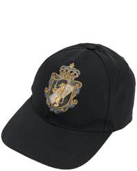 Crest applique baseball hat medium 5053963
