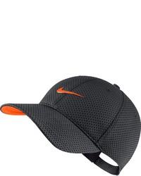 3378de28204 ... Nike Dri Fit Heritage Mesh Baseball Cap
