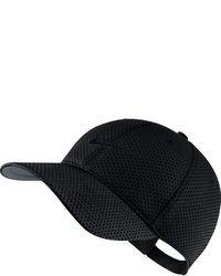... black white 6f5c7 70534  reduced nike dri fit heritage mesh baseball cap  dbd46 e31ab 358da476cfe7