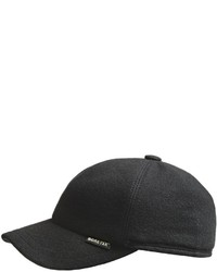 Gottmann Wool Gore Tex Baseball Cap Waterproof