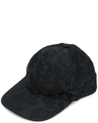 Dolce & Gabbana Heraldic Sicilia Cap