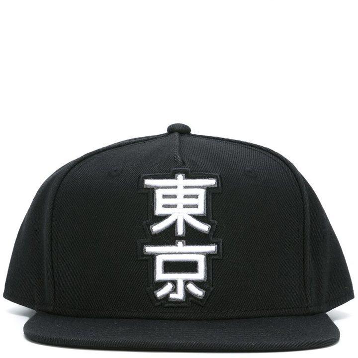 DSQUARED2 Kanji Baseball Cap   Where to buy   how to wear 184978b9d3bb