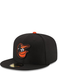 New Era Kids Baltimore Orioles Diamond Era 59fifty Cap