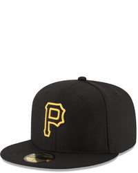 New Era Kids Pittsburgh Pirates Diamond Era 59fifty Cap