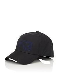 Y-3 Logo Baseball Cap Black