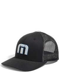 Travis Mathew Morales Trucker Hat Grey