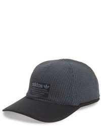 adidas Originals Nmd Prime Baseball Cap Black