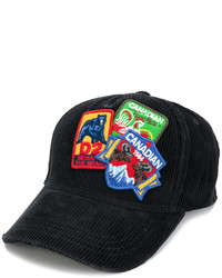 Patch baseball hat medium 5261459
