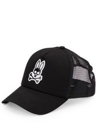 Psycho Bunny Perforated Baseball Cap