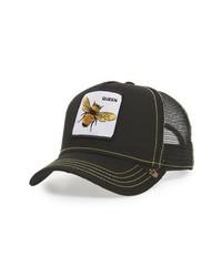 Goorin Brothers Queen Bee Trucker Cap