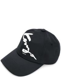 Kenzo Signature Cap