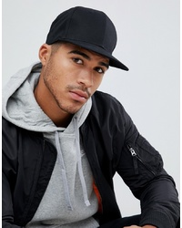d262ca15375 Men s Black Baseball Caps by ASOS DESIGN