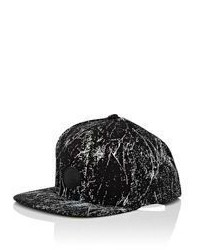 Someday Soon Hanson Baseball Cap Black
