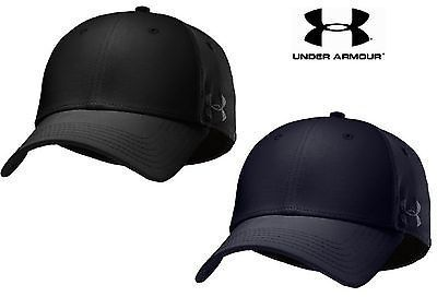 ef4b34dd7af42 ... new zealand under armour tactical pd stretch fit cap ua tonal logo  fitted baseball hat e0bf9