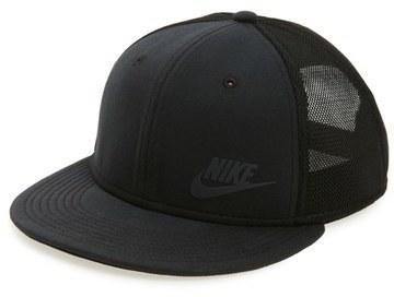 838c811da9b ... Nike Tech Pack Trucker Hat ...