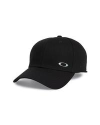 Oakley Tinfoil Baseball Cap
