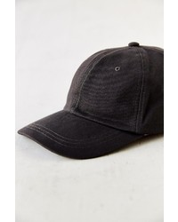 Urban Outfitters Rosin Brushed Twill Baseball Hat