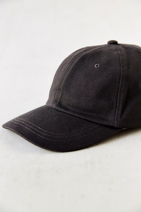 ... Caps Urban Outfitters Rosin Brushed Twill Baseball Hat ... 9c5bd729eb96