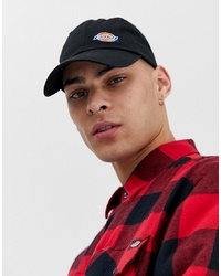 Dickies Willow City Cap In Black