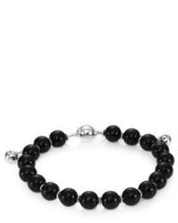 Gucci Boule Britt Beaded Bracelet