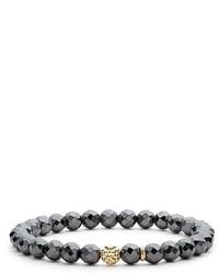 Caviar icon semiprecious stone bracelet medium 1127743
