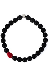 Paul Smith Beaded Bracelet