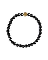 Caputo & Co Stone Bead Bracelet