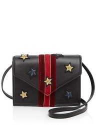 Cynthia Rowley Felix Star Embellished Crossbody