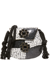 Love Binetti King Cross Body Bag