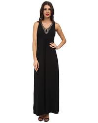 Gower jersey keyhole dress medium 706379