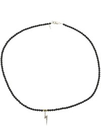 Catherine Michiels Beaded Necklace